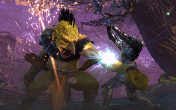 Neverwinter Screenshot - Neverwinter - Fury of the Feywild