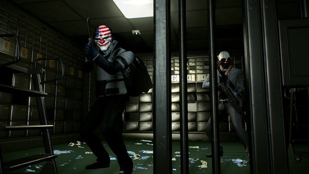 Payday 2 Screenshot - 1149923