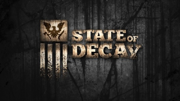 State of Decay Screenshot - state of decay logo