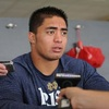 Manti Te'o press conference