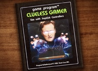 conan o'brien clueless gamer atari