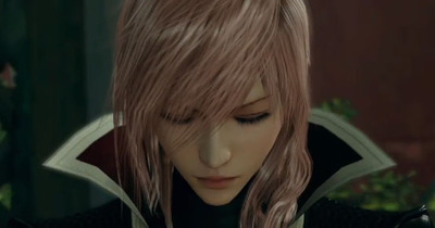 Lightning Returns: Final Fantasy XIII Screenshot - 1150024