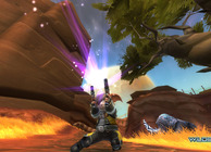 WildStar Chua Shoot