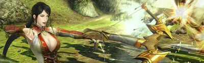 Dynasty Warriors 8 Screenshot - Dynasty Warriors 8