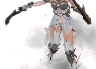 Vindictus Vella Twin Chain Blades
