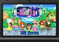 Mii Force