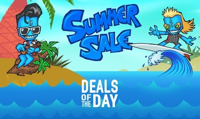 GamersGate summer sale