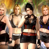 Dead or Alive 5 Ultimate Screenshot - DLC Costumes 1