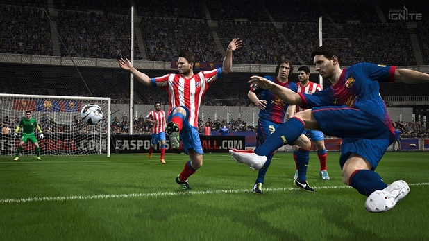 FIFA 14 Screenshot - 1150293