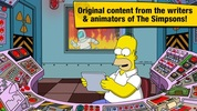 The Simpsons: Tapped Out Image