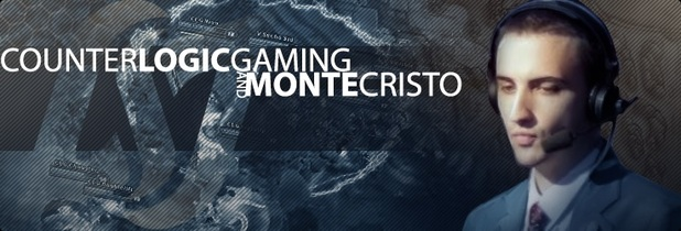League of Legends Screenshot - CLG MonteCristo