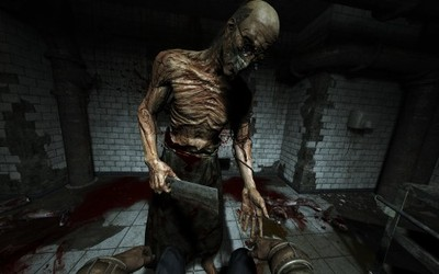 OUTLAST Screenshot - 1150404