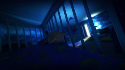 Deadly Premonition: The Director's Cut Screenshot - Among the Sleep