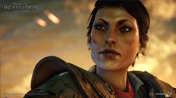 Dragon Age: Inquisition Screenshot - Dragon Age: Inquisition