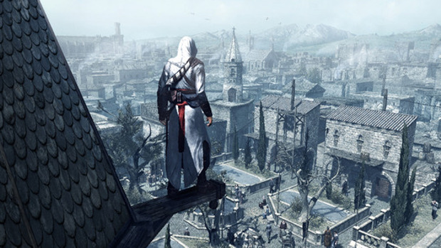 Assassin's Creed - 1