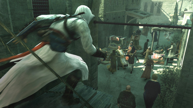 Assassin's Creed - 3