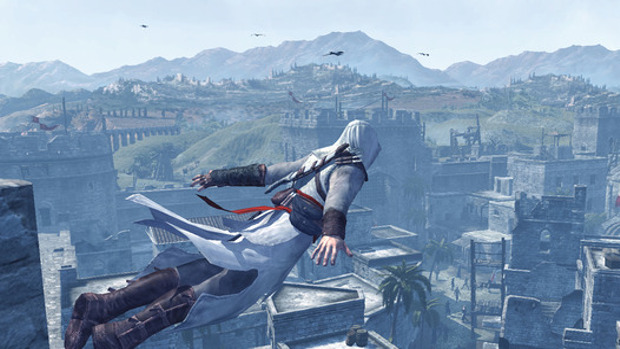 Assassin's Creed - 5