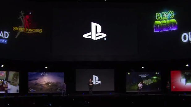 PlayStation 4 Screenshot - PlayStation Indies