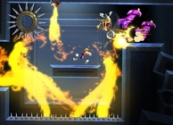 Rayman Legends PC - Maze