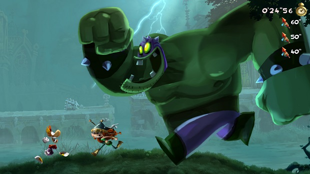 Rayman Legends - Preview - 3
