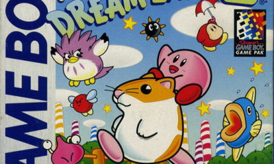Screenshot - Kirby's Dream Land 2