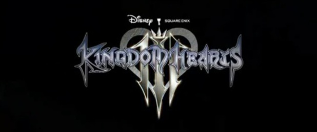 Kingdom Hearts III - Feature