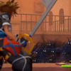 Kingdom Hearts III Screenshot - Gameplay