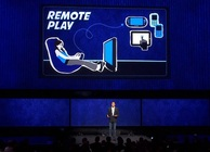 PS4 Remote Play with Vita