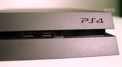 PlayStation 4 (console) Screenshot - 1150591