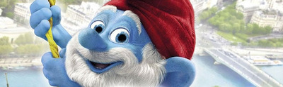 Smurfs 2 Screenshot - Papa Smurf