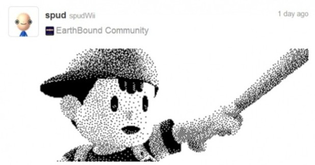 Screenshot - Earthbound Miiverse