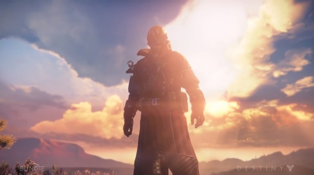 Destiny Screenshot - Destiny solo player