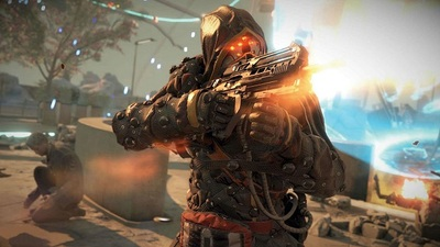 Killzone: Shadow Fall Screenshot - 1150641