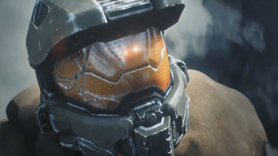 Halo 5 Screenshot - Master Chief