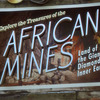 DuckTales Remastered Screenshot - African Mines postcard