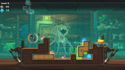 MouseCraft Screenshot - MouseCraft