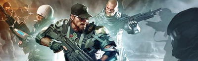 Killzone: Mercenary Screenshot - Killzone: Mercenary