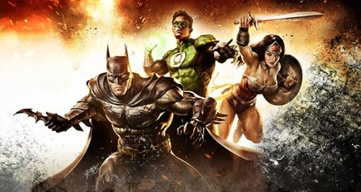 Infinite Crisis Screenshot - Infinite Crisis