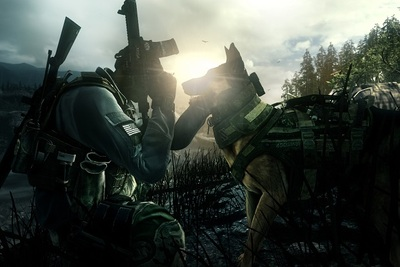 Call of Duty: Ghosts Screenshot - 1150882