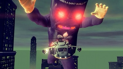 Saints Row 4 Screenshot - 1150894