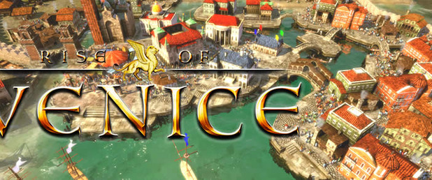 Rise of Venice - Feature