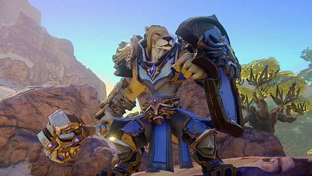 EverQuest Next Screenshot - Yes, Virginia, EverQuest Next Could be the MMO to Move the Genre Forward