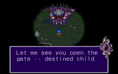 Breath of Fire II Screenshot - 1150994