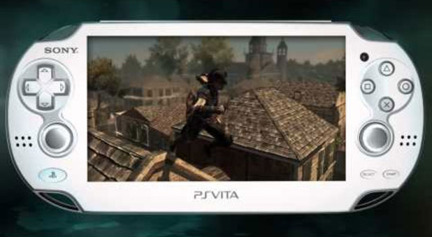PS Vita Screenshot - 1151004