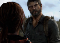 The Last of Us joel and ellie