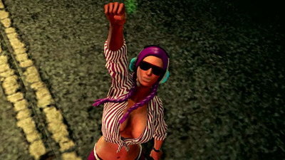 Saints Row 4 Screenshot - 1151031