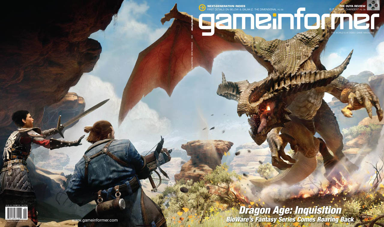 gameinformer dragon