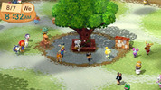 Animal Crossing Plaza