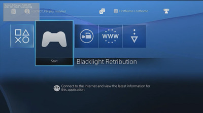 PlayStation 4 (console) Screenshot - 1151091