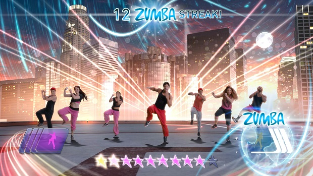 Zumba Fitness: World Party - 2